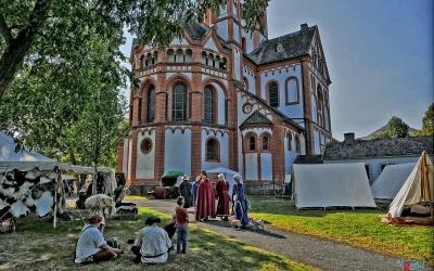 Barbarossamarkt 2020 Mini + Film + 360 Grad